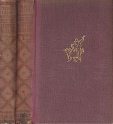 Bibó Lajos - Meg kell a szívnek hasadni I-II. kötet [antikvár]