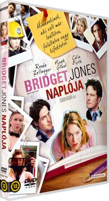 MAGUIRE - BRIDGET JONES NAPLÓJA