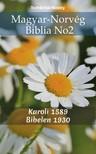 TruthBeTold Ministry, Joern Andre Halseth, Gáspár Károli - Magyar-Norvég Biblia No2 [eKönyv: epub, mobi]