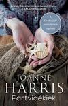 Harris, Joanne - Partvidékiek<!--span style='font-size:10px;'>(G)</span-->