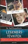 Dr. Karl Kruszelnicki - Legendás tévhitek