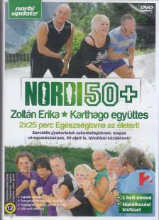 - 50+  / NORBI