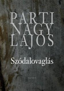 Parti Nagy Lajos - Szódalovaglás [eKönyv: epub, mobi]