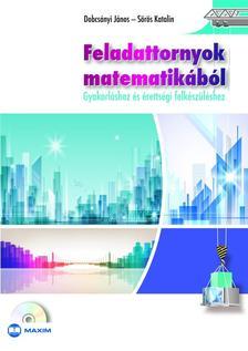 DOBCSÁNYI JÁNOS-SÖRÖS KATALIN - Feladattornyok matematikából