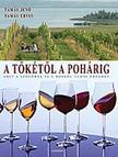 Tamás Ervin - Tamás Jenő - A tőkétől a pohárig - Amit a szőlőről és a borról tudni érdemes