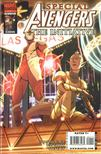 Gage, Christos N., Uy, Steve - Avengers: The Initiative Special No. 1 [antikvár]