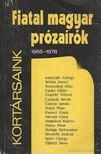 Kulin Ferenc - Fiatal magyar prózaírók 1965-1978 [antikvár]