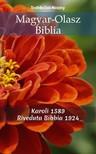 TruthBeTold Ministry, Joern Andre Halseth, Gáspár Károli - Magyar-Olasz Biblia [eKönyv: epub,  mobi]