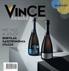 - trendek Vince magazin 2018 évi különszám
