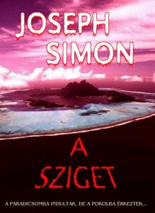Joseph Simon - A sziget [eKönyv: epub, mobi]