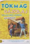 Michel Gondry - TÖKMAG ÉS GÁZOLAJ - VAKÁCIÓ NÉGY KERÉKEN [DVD]