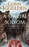 Conn Iggulden - A spártai sólyom<!--span style='font-size:10px;'>(G)</span-->
