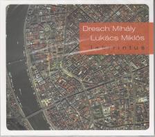 DRESCH MIHÁLY/LUKÁCS MIKLÓS - LABIRINTUS CD - DRESCH/LUKÁCS -