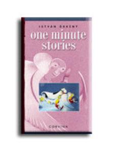 ÖRKÉNY ISTVÁN - One minutes stories - Egypercesek (angol)