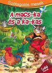 - Szótagolós mesék - A macs-ka és a ka-kas