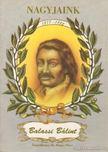 Hamar Péter - Balassi Bálint [antikvár]