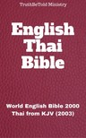 TruthBeTold Ministry, Joern Andre Halseth, Rainbow Missions, Philip Pope - English Thai Bible No2 [eKönyv: epub,  mobi]