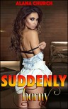 Church Alana - Suddenly Horny [eKönyv: epub,  mobi]