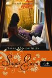 Sarah Addison Allen - Édes élet - PUHA BORÍTÓS<!--span style='font-size:10px;'>(G)</span-->