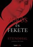 Stendhal Henri Beyle - Vörös és fekete [eKönyv: epub, mobi]