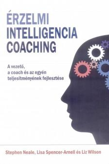 Stephen Neale - Érzelmi intelligencia coaching