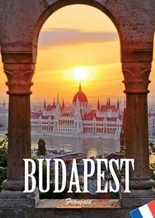 . - Budapest útikönyv - francia