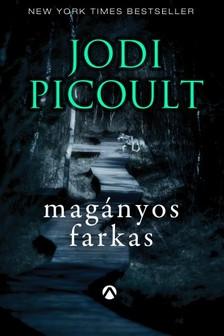Jodi Picoult - Magányos farkas [eKönyv: epub, mobi]