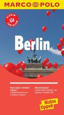 - BERLIN - Marco Polo - ÚJ TARTALOMMAL!