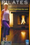 - PILATES-TESTTARTÁS ÉS HÁT DVD