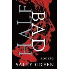 Green, Sally - Half Bad - Fogság