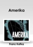 Franz Kafka - Amerika [eKönyv: epub, mobi]