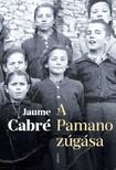 Cabré Jamue - A Pamano zúgása [eKönyv: epub, mobi]