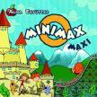 Alma együttes - MINIMAX MAXI CD ALMA EGYÜTTES