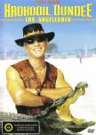 - KROKODIL DUNDEE LOS ANGELESBEN [DVD]