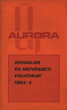 Új Aurora 1983/3. [antikvár]