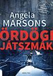 Angela Marsons - Ördögi játszmák<!--span style='font-size:10px;'>(G)</span-->