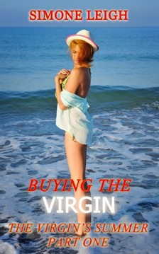 Leigh Simone - The Virgin's Summer - Part One [eKönyv: epub, mobi]