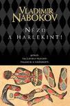 Vladimir Nabokov - Nézd a Harlekint!<!--span style='font-size:10px;'>(G)</span-->