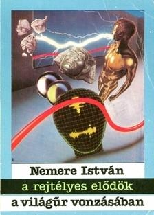 NEMERE ISTVÁN - A világűr vonzásában [eKönyv: epub, mobi]