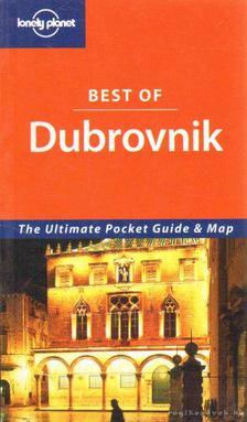 OLIVER, JEANNE - Best of Dubrovnik [antikvár]