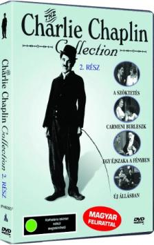CHAPLIN - CHARLIE CHAPLIN 2.