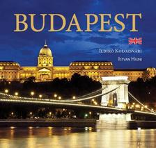 Kolozsvári Ildikó és Hajni István - Budapest - angol nyelvű