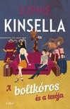 Sophie Kinsella - A boltkóros és a tesója [eKönyv: epub,  mobi]