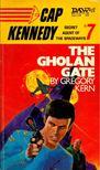 KERN, GREGORY - The Gholan Gate [antikvár]
