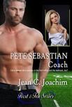 Joachim Jean - Pete Sebastian,  Coach [eKönyv: epub,  mobi]