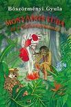 BÖSZÖRMÉNYI GYULA - Monyákos Tuba és a tűzhangya sámán - KEMÉNY BORÍTÓS