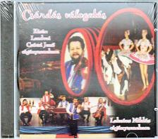 VÁL: - CSÁRDÁS VÁLOGATÁS CD