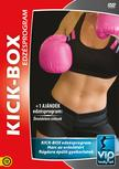 - Kick-Box edzésprogram - DVD -