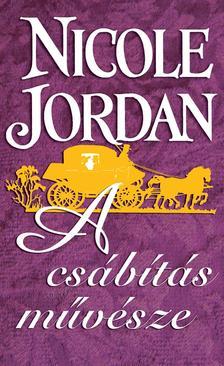 Nicole Jordan - A csábítás művésze
