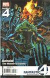 Millar, Mark, Hitch, Bryan - Fantastic Four No. 566 [antikvár]